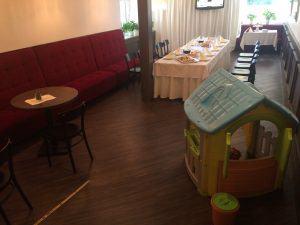 Šeimos kavinė